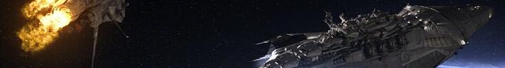 Space Battleship Yamato shot 23